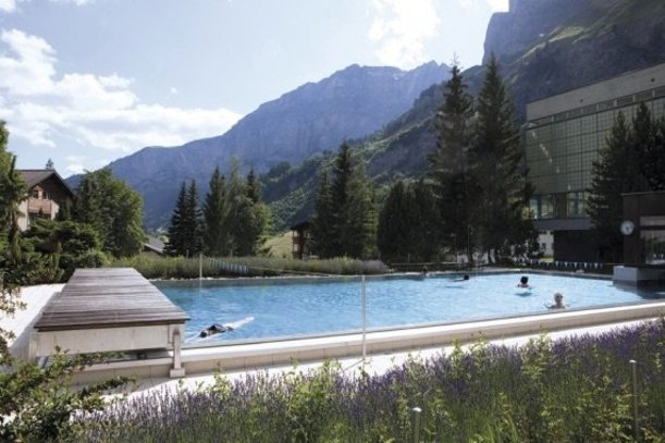 Отдых на термальных курортах Австрии от компании